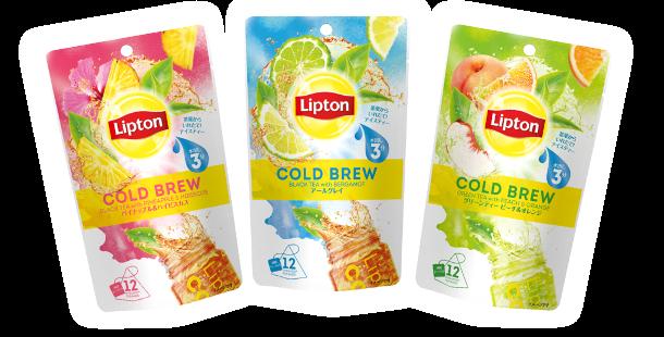 商品イメージ:Lipton COOL BREW