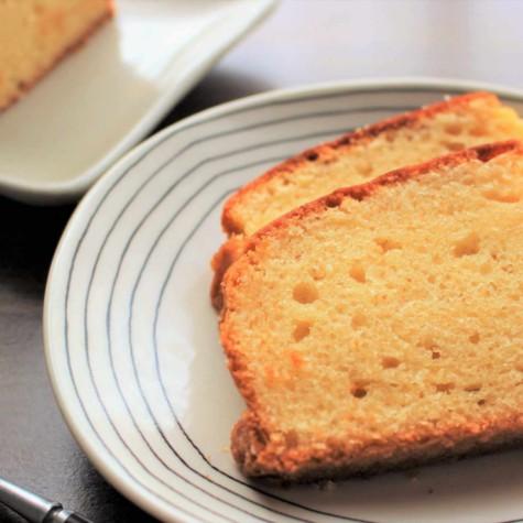 白あんパウンドケーキ