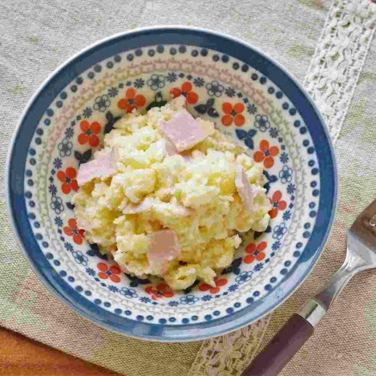 ヨーグルトポテトサラダ