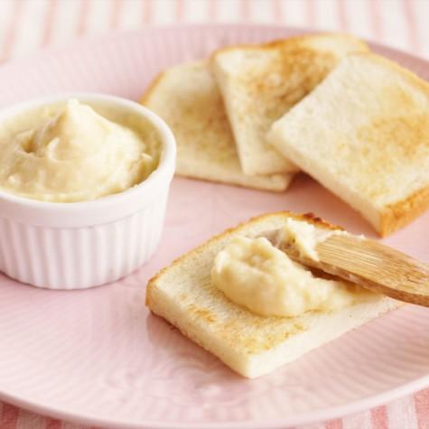 一口クリームパン